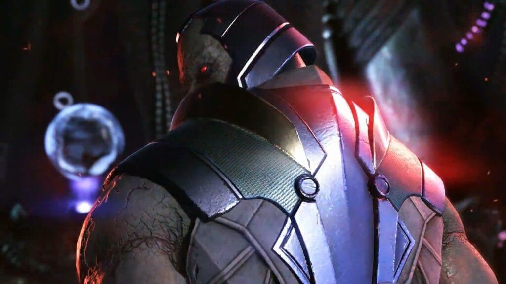 injustice 2 darkseid