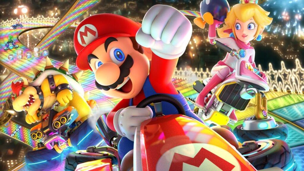 Nintendo Switch eShop new games