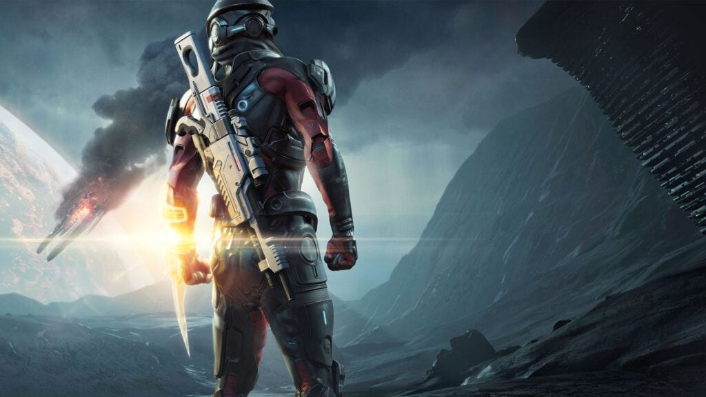 Mass Effect: Andromeda Patch 1.05
