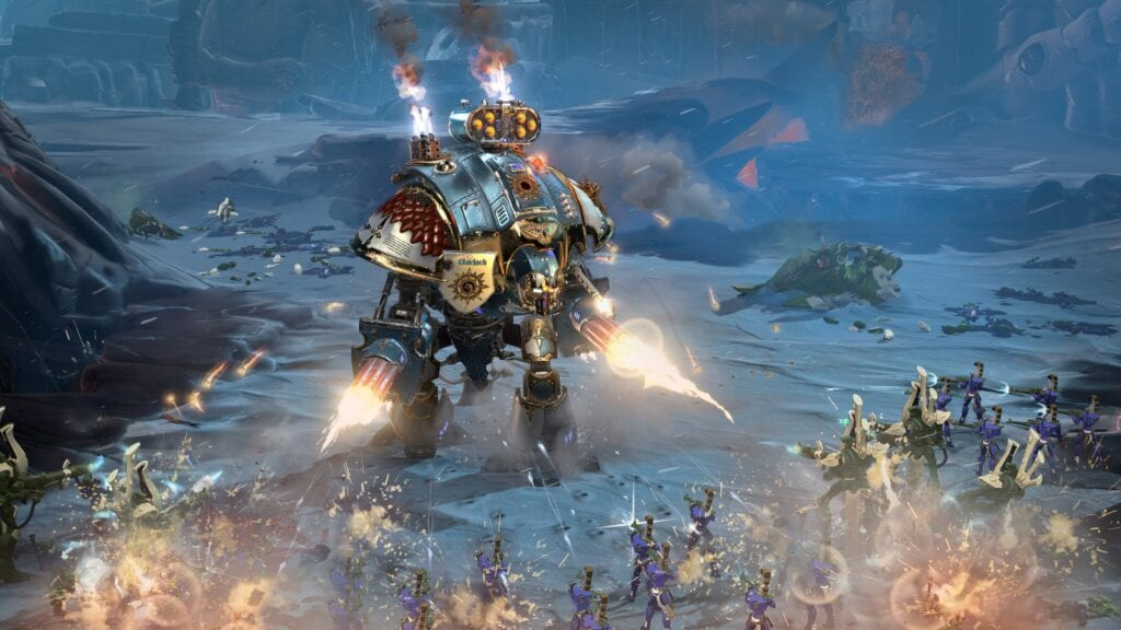april 2017 warhammer 40k dawn of war 3