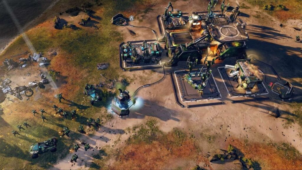 halo wars 2 patch new dlc