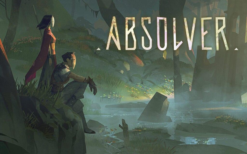 Absolver Trailer