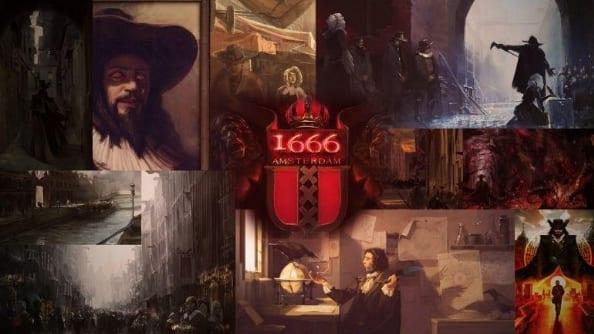 Assassin's Creed creator