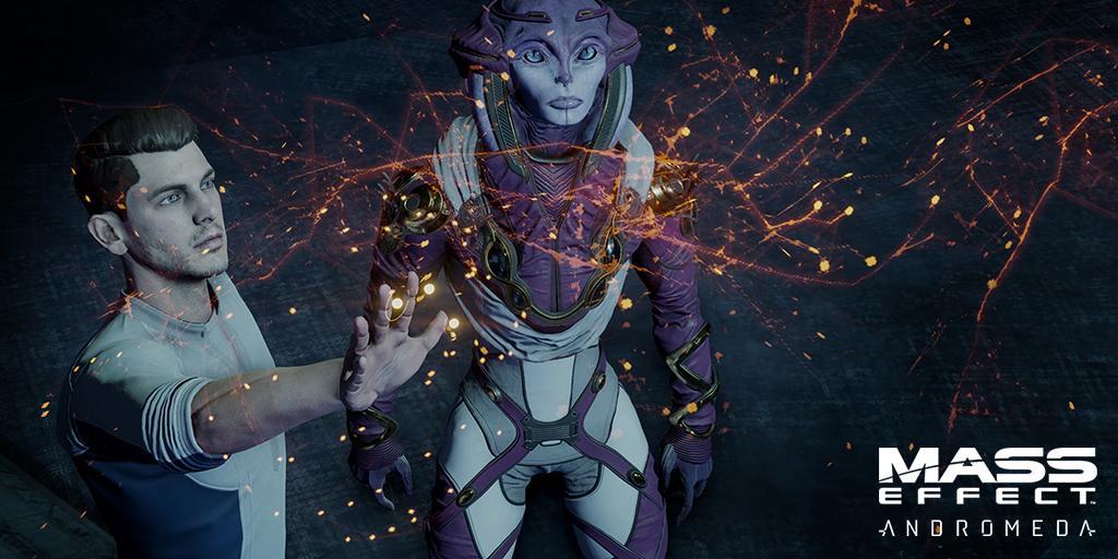 Next Mass Effect Entry