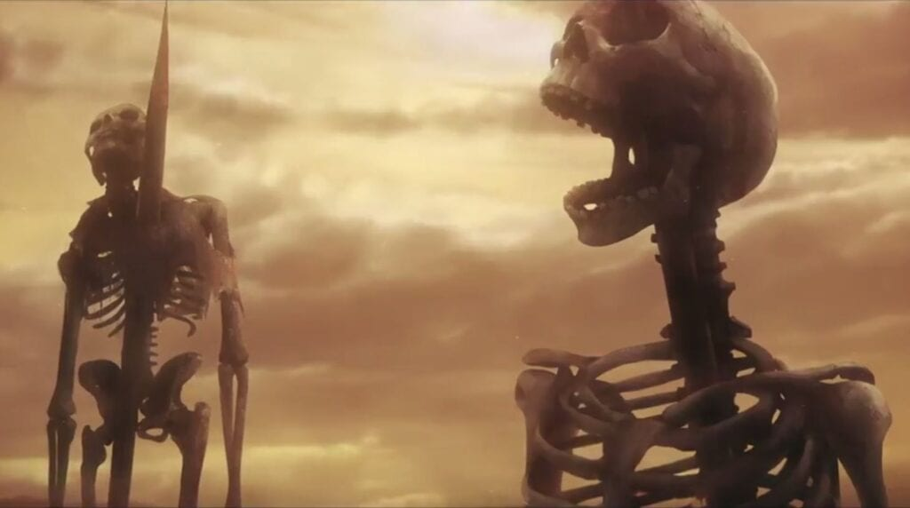 Castlevania animated series
