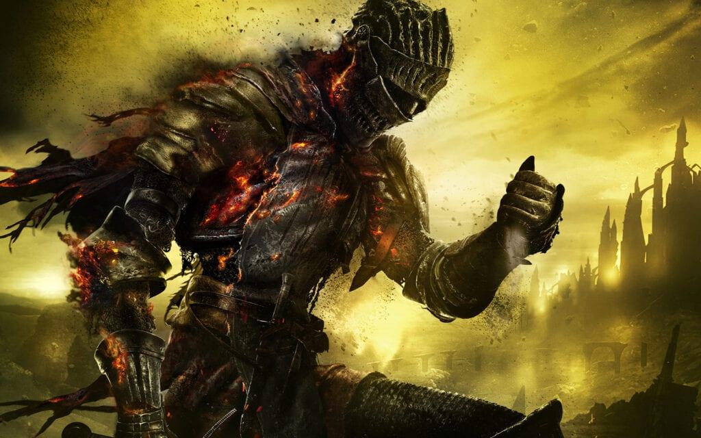 Dark Souls Developer