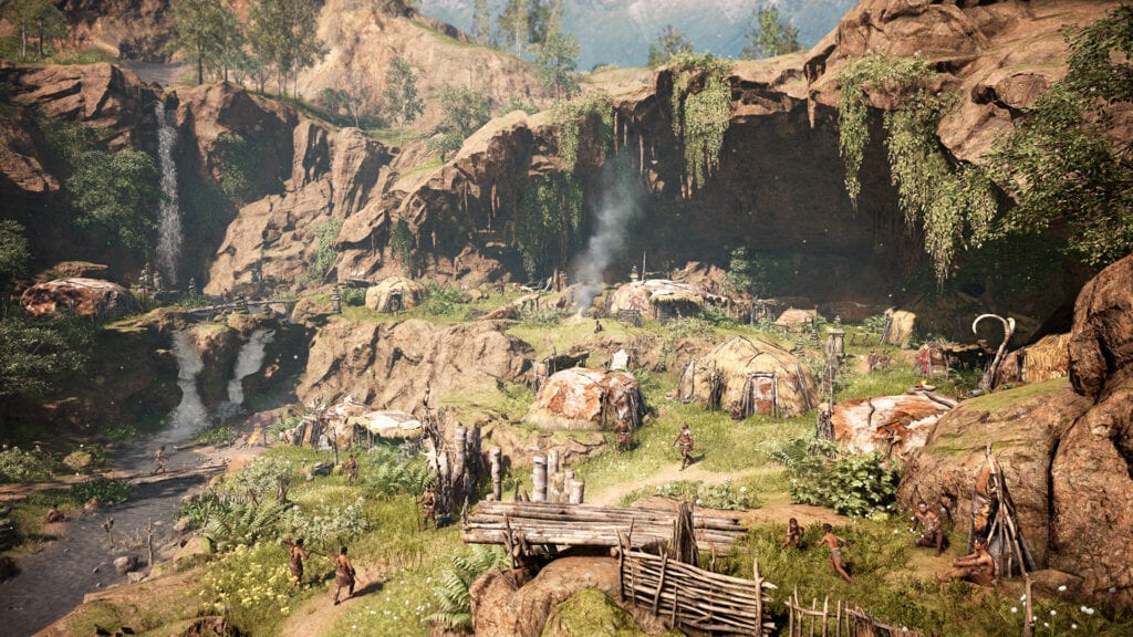 Rumor Far Cry 5 Might Be Set In Montana Could It Be A Western