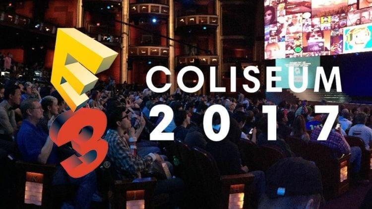 E3 Coliseum