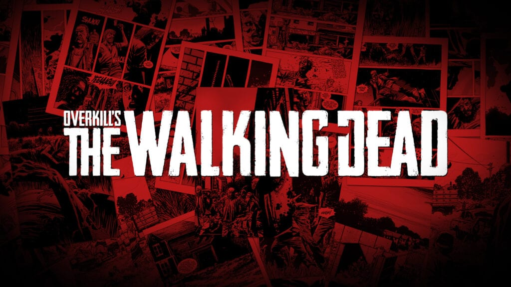 Walking Dead FPS Game