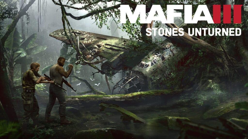 Mafia 3 expansion