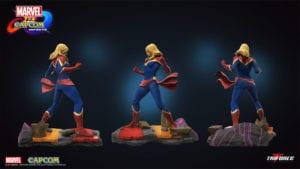 Marvel VS Capcom Infinite CE