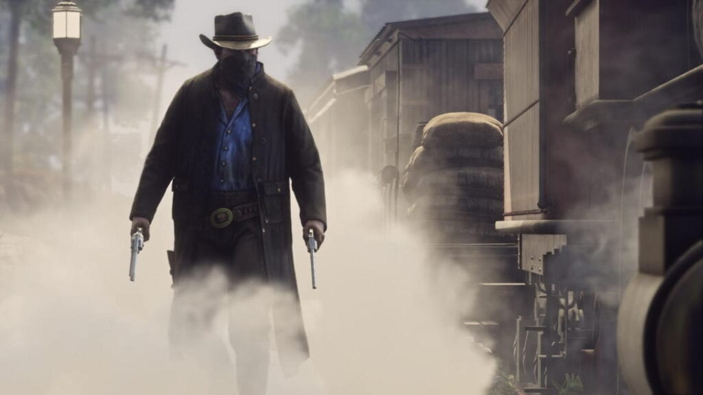 Red Dead Redemption 2's Delay