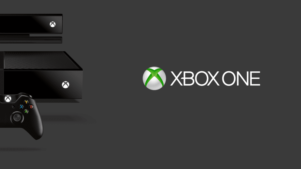 Xbox One System Update