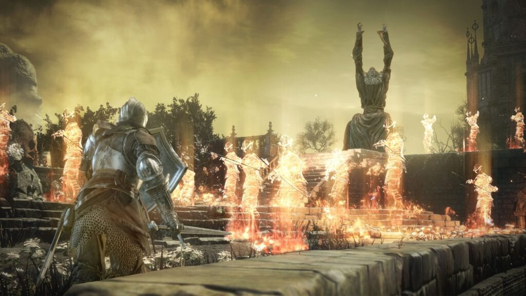 Dark Souls III patch 1.14