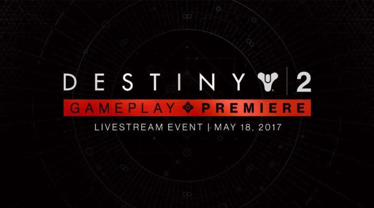 destiny 2 livestream event