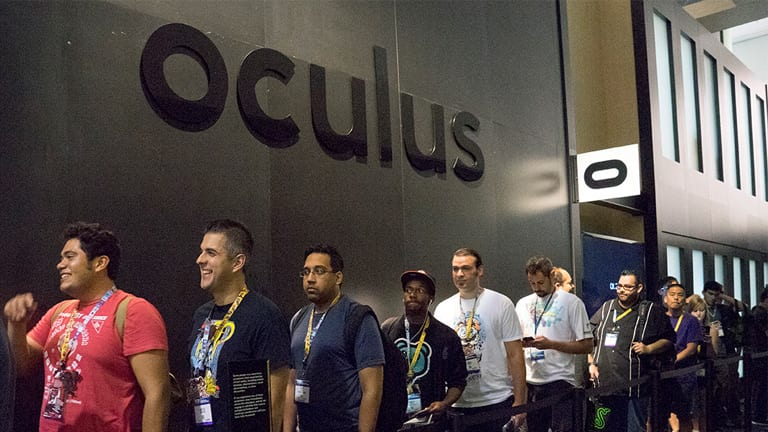 oculus skipping e3 this year