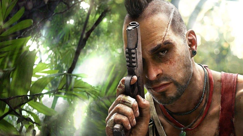 Far Cry Announcement