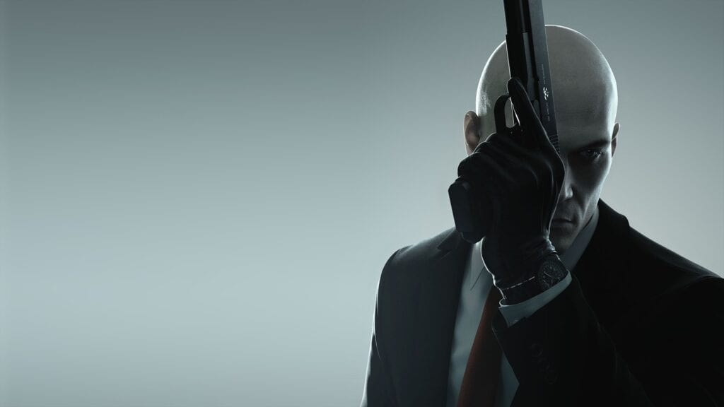 Hitman developer