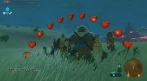 Zelda: BOTW cheat