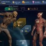 injustice 2 mobile scarecrow flash