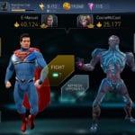 injustice 2 mobile superman