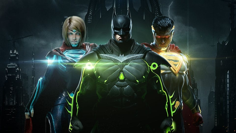 injustice 2 may 2017