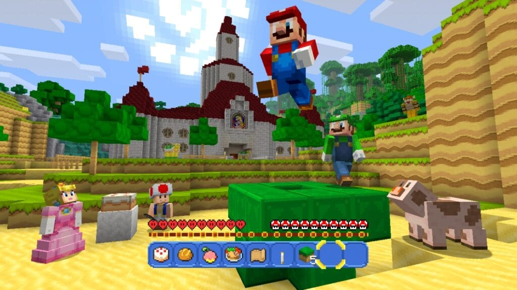 minecraft switch may 2017