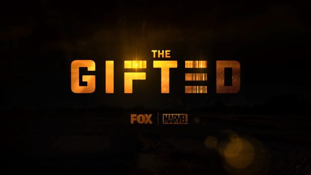 the gifted trailer