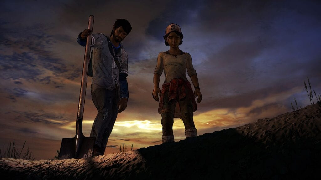 the walking dead a new frontier episode 5