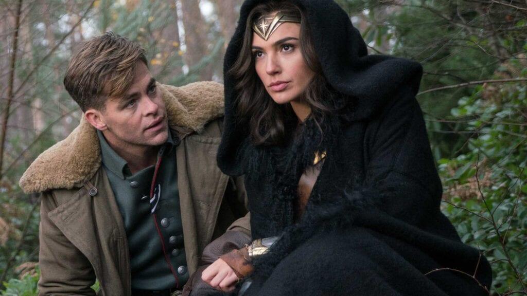joss whedon's Wonder Woman script