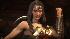 Wonder Woman Event