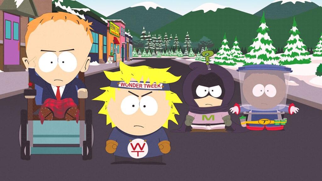 E3 South Park