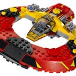 commodore thor ragnarok lego set