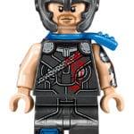 gladiator thor thor ragnarok lego set