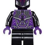 sakaar guard thor ragnarok lego set