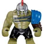 hulk thor ragnarok lego set