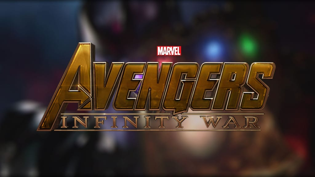 Infinity War Set Images