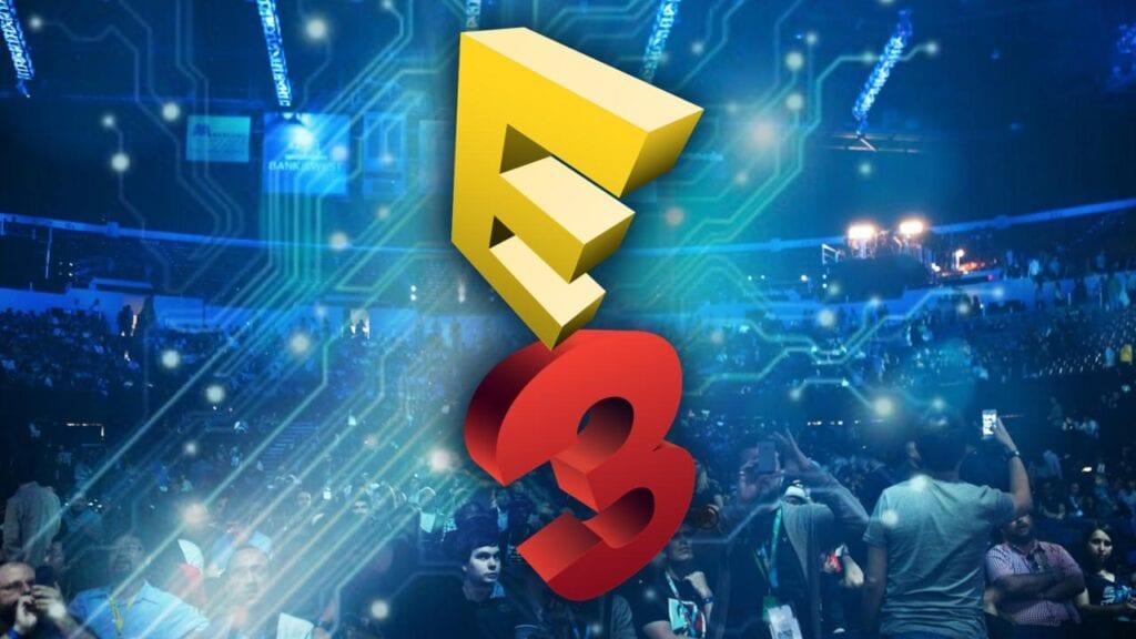 E3 2017 Attendance