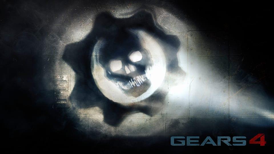 Gears 4's Largest Update