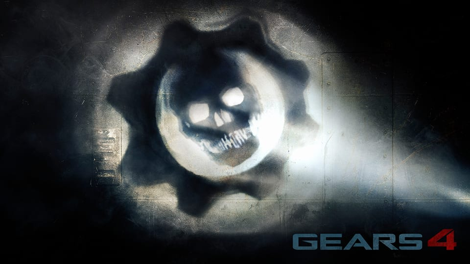 Gears 4's Largest Update