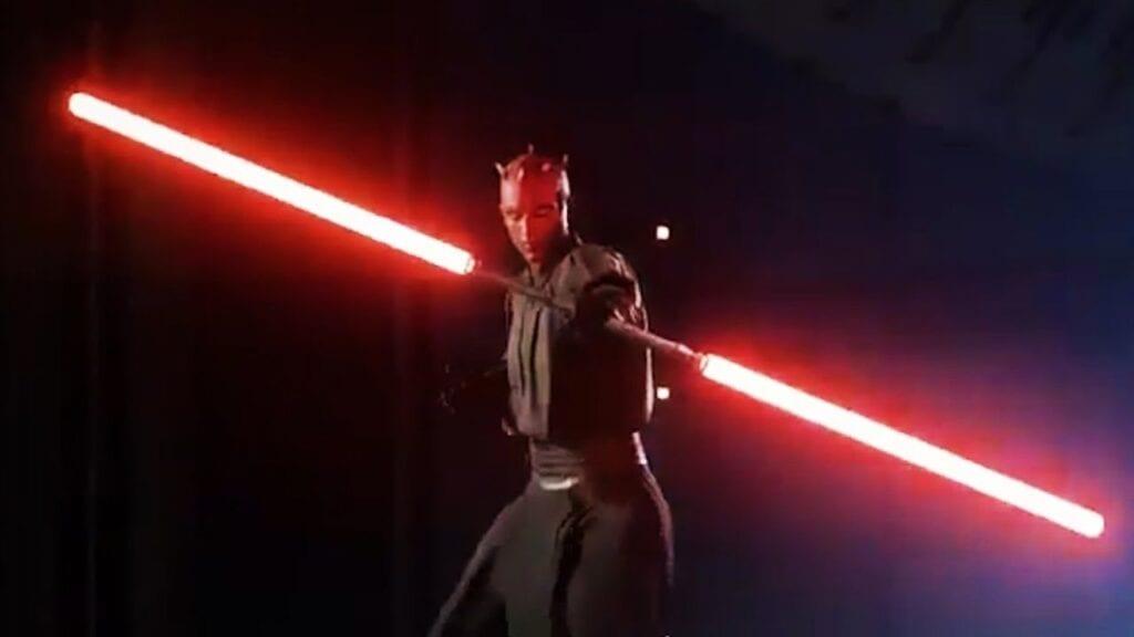 Star Wars Battlefront 2 Teaser Image