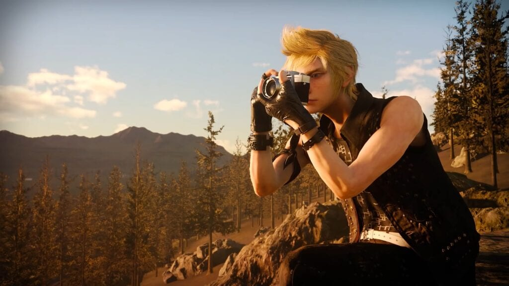 Final Fantasy XV June Update
