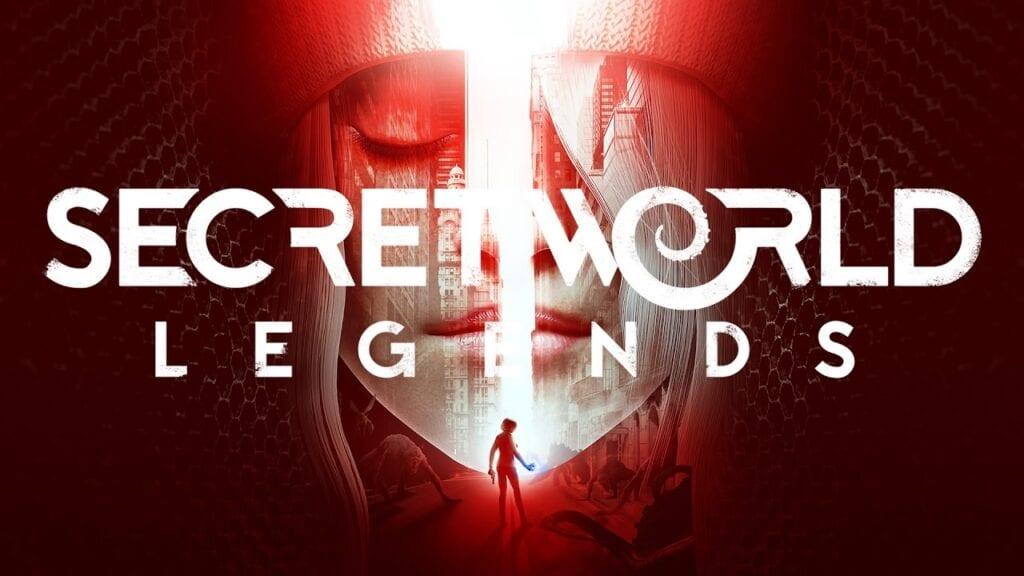 Secret World Legends Re-Launch