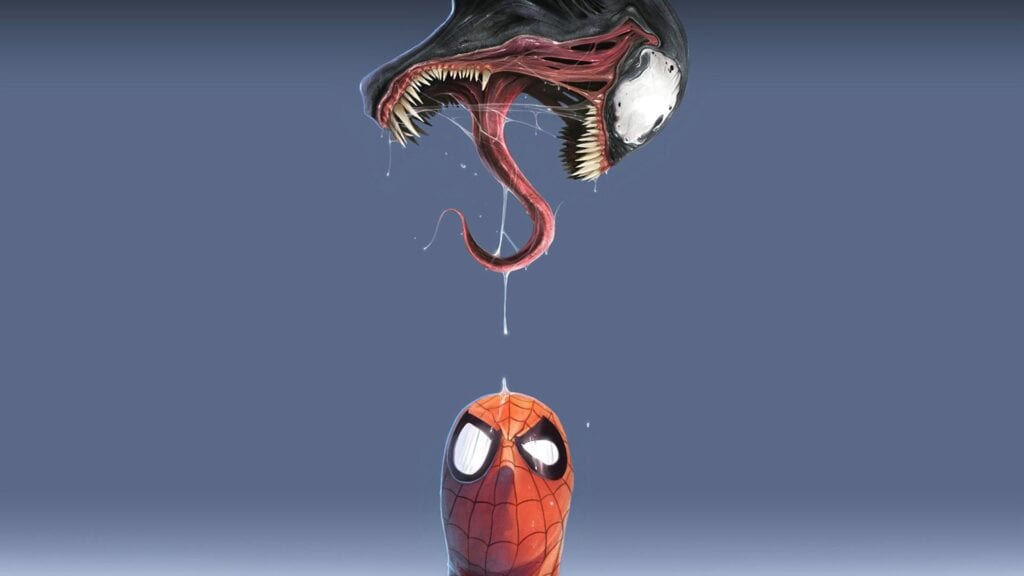 Spider-Man Venom Movie