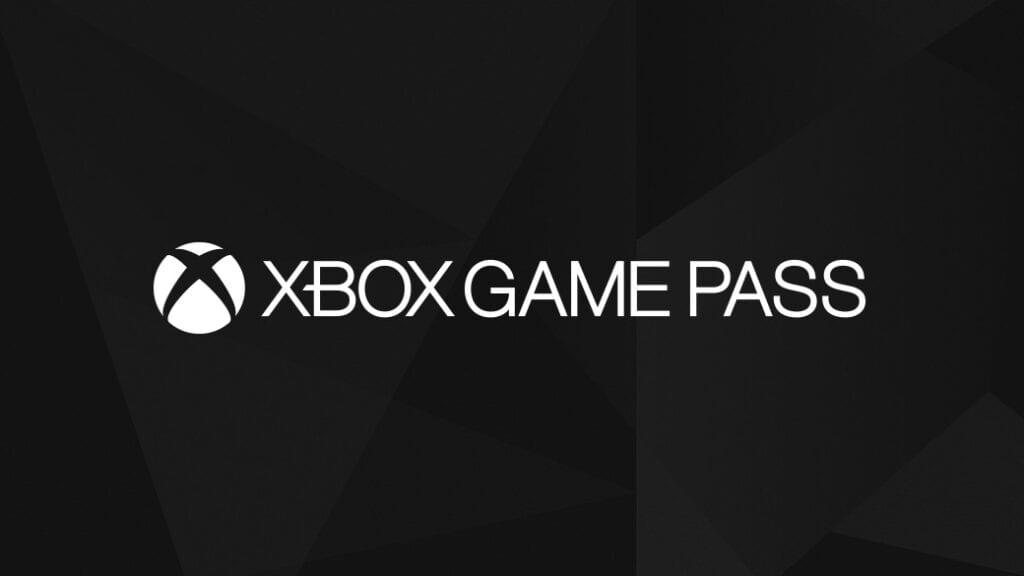 Xbox's Game Pass