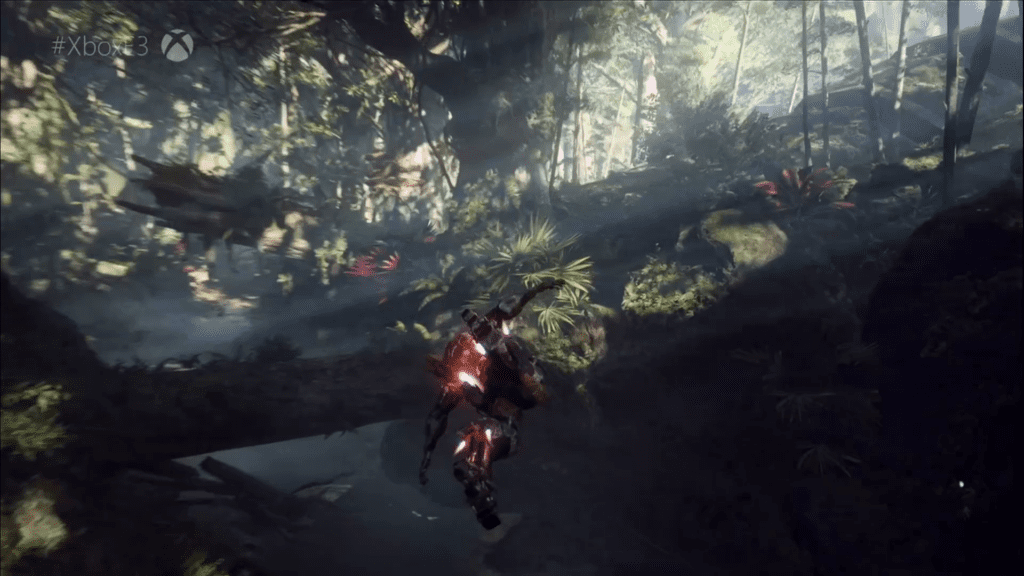 """BioWare Assures Fans That Single-Player is """"Very Important"""" to the Anthem Dev Team"""