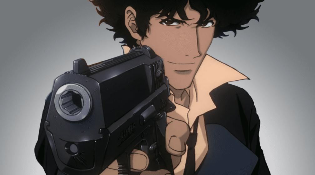 Netflix Live-Action Cowboy Bebop