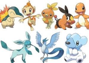 Pokemon Go Solstice event