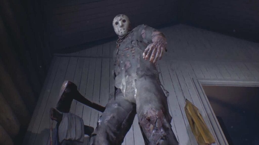 friday the 13th patch xbox one