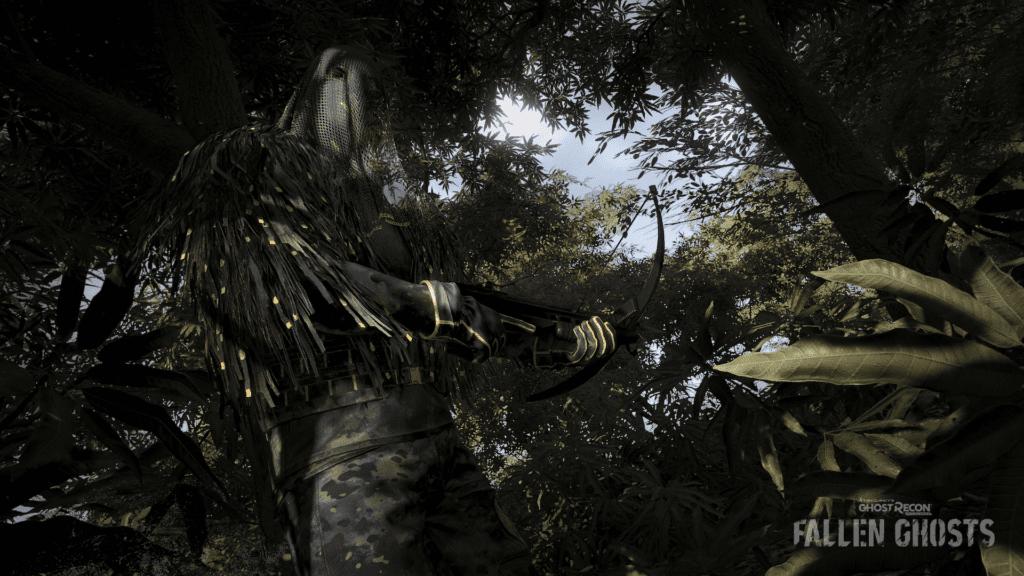 games june 2017 ghost recon wildlands fallen ghosts
